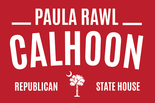 Paula Rawl Calhoon for State House